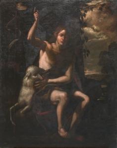 San Juan Bautista de Pedro Núñez de Villavicencio