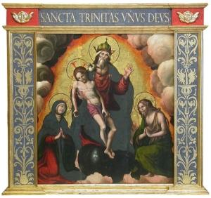 Trinidad F.P. San Leocadio